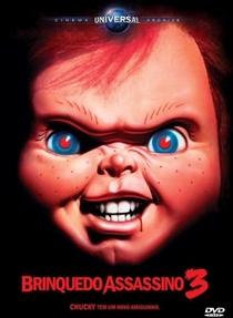Brinquedo Assassino 3 - Poster / Capa / Cartaz - Oficial 4