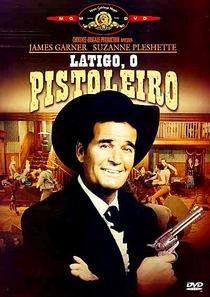 Latigo, O Pistoleiro  - Poster / Capa / Cartaz - Oficial 2