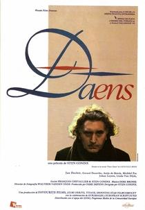 Daens - Um Grito de Justiça - Poster / Capa / Cartaz - Oficial 4
