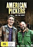 Caçadores de Relíquias (13ª Temporada) (American Pickers (Season 13))