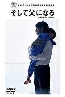 Pais e Filhos - Poster / Capa / Cartaz - Oficial 9