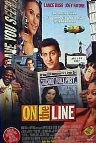 Na Linha do Trem - Poster / Capa / Cartaz - Oficial 2