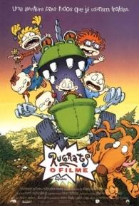 Rugrats: Os Anjinhos - O Filme - Poster / Capa / Cartaz - Oficial 1