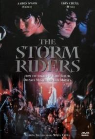 Os Cavaleiros da Tempestade - Poster / Capa / Cartaz - Oficial 1