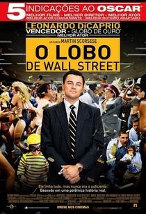 O Lobo de Wall Street - Poster / Capa / Cartaz - Oficial 14