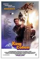 King Cohen: The Wild World of Filmmaker Larry Cohen (King Cohen: The Wild World of Filmmaker Larry Cohen)