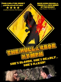The Nullarbor Nymph - Poster / Capa / Cartaz - Oficial 1