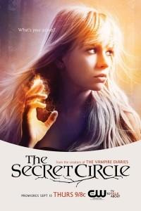 O Círculo Secreto (1ª Temporada) - Poster / Capa / Cartaz - Oficial 9