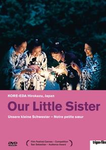 Nossa Irmã Mais Nova - Poster / Capa / Cartaz - Oficial 11