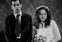 O Casamento de Mário e Fia - Poster / Capa / Cartaz - Oficial 1