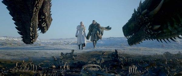 Conteúdo interativo de Game of Thrones e novas séries chegam aos aplicativos gratuitos da HBO