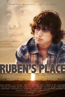 Ruben's Place - Poster / Capa / Cartaz - Oficial 1