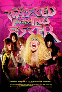 We Are Twisted Fucking Sister - Poster / Capa / Cartaz - Oficial 1