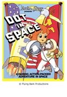 Dot no Espaço (Dot in Space)