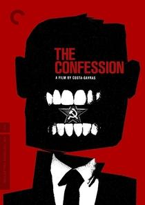 A Confissão - Poster / Capa / Cartaz - Oficial 3