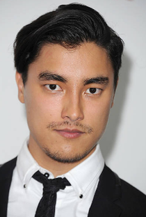 Remy Hii - Poster / Capa / Cartaz - Oficial 1