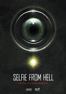 Selfie Para o Inferno - Poster / Capa / Cartaz - Oficial 1