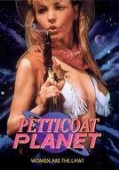 Rápida no Gatilho (Petticoat Planet)