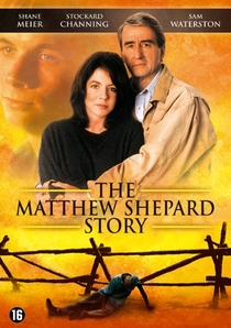 The Matthew Shepard Story - Poster / Capa / Cartaz - Oficial 1