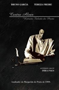 Castro Alves – Retrato Falado do Poeta - Poster / Capa / Cartaz - Oficial 1