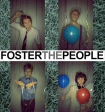 Foster The People London Live Special - Poster / Capa / Cartaz - Oficial 1