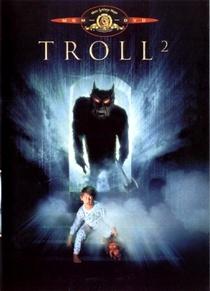 Troll 2 - Poster / Capa / Cartaz - Oficial 1