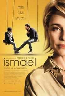 Ismael - Poster / Capa / Cartaz - Oficial 3