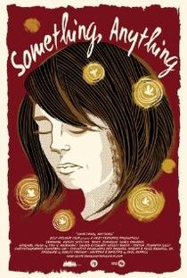 Something, Anything - Poster / Capa / Cartaz - Oficial 1