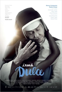Irmã Dulce - Poster / Capa / Cartaz - Oficial 1