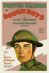 Doughboys - Poster / Capa / Cartaz - Oficial 1