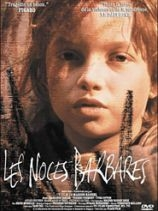 Les noces barbares      (The Barbarian Weddings) - Poster / Capa / Cartaz - Oficial 1