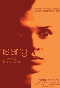 Insiang  - Poster / Capa / Cartaz - Oficial 3