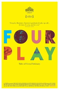Fourplay - Poster / Capa / Cartaz - Oficial 5