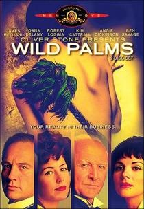 Paraíso Selvagem - Poster / Capa / Cartaz - Oficial 1