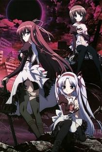 11eyes OVA - Poster / Capa / Cartaz - Oficial 1