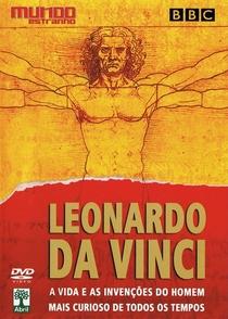 Leonardo Da Vinci - Poster / Capa / Cartaz - Oficial 1