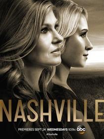 Nashville (3ª Temporada) - Poster / Capa / Cartaz - Oficial 1