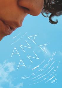 Ana Ana - Poster / Capa / Cartaz - Oficial 1