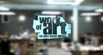 Work of Art: The Next Great Artist (2ª Temporada) - Poster / Capa / Cartaz - Oficial 1