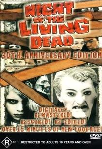 A Noite dos Mortos-Vivos - 30 Anos - Poster / Capa / Cartaz - Oficial 2