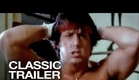 Rocky 2 Official Trailer #1 - Burgess Meredith Movie (1979) HD