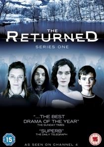 Les Revenants (1ª Temporada) - Poster / Capa / Cartaz - Oficial 4