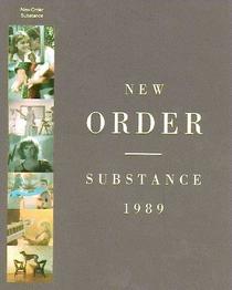 Substance 1989 - Poster / Capa / Cartaz - Oficial 3