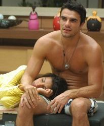 Big Brother Brasil (6ª Temporada) - Poster / Capa / Cartaz - Oficial 1