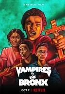 Vampiros X the Bronx (Vampires Vs. The Bronx)