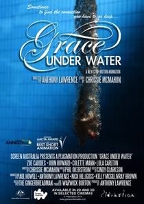 Grace Under Water  - Poster / Capa / Cartaz - Oficial 3