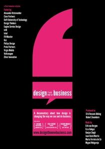 Design the new business - Poster / Capa / Cartaz - Oficial 1