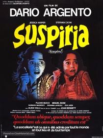 Suspiria - Poster / Capa / Cartaz - Oficial 21