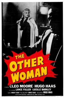 The Other Woman - Poster / Capa / Cartaz - Oficial 1