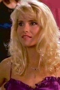 Suzanne Snyder (I)